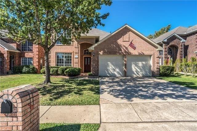 2249 Red Maple  Road, Flower Mound, Texas 75022 - Acquisto Real Estate best frisco realtor Amy Gasperini 1031 exchange expert