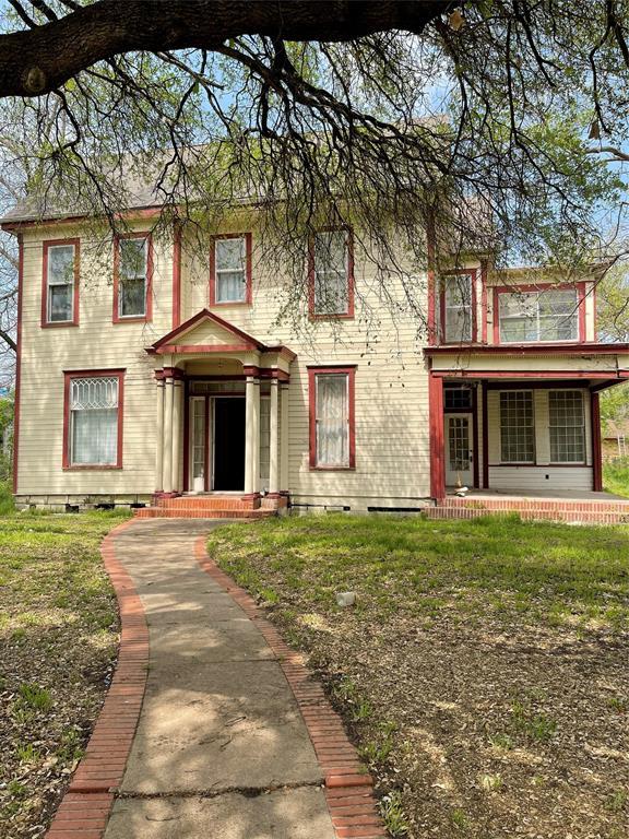 407 Capps  Street, Marlin, Texas 76661 - Acquisto Real Estate best frisco realtor Amy Gasperini 1031 exchange expert