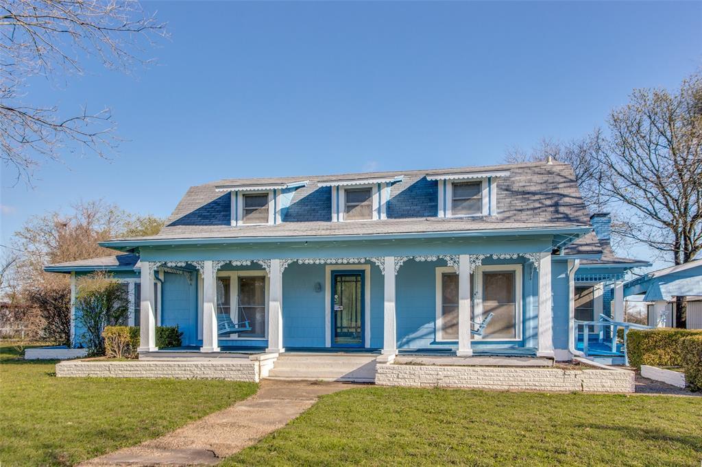 103 Church  Bailey, Texas 75413 - Acquisto Real Estate best frisco realtor Amy Gasperini 1031 exchange expert