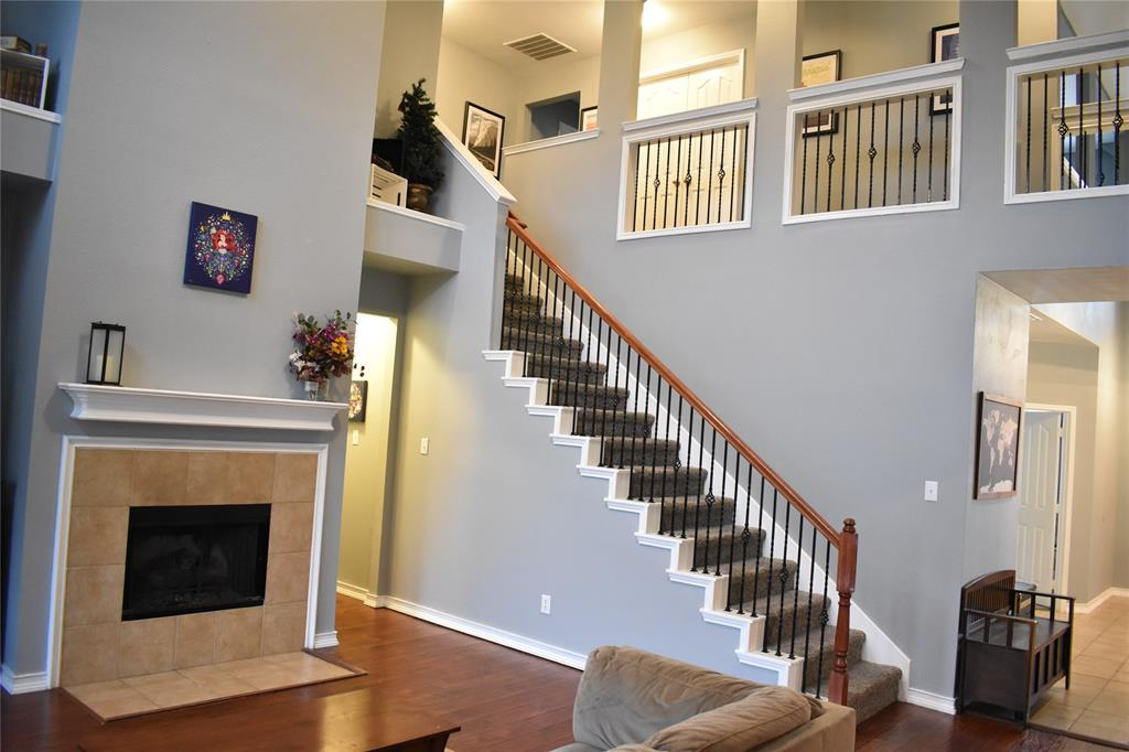 1204 Terrace View  Drive, Fort Worth, Texas 76108 - acquisto real estate best real estate company to work for