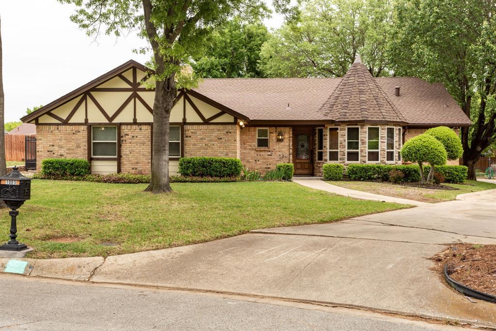 1005 Sean  Court, Hurst, Texas 76053 - Acquisto Real Estate best frisco realtor Amy Gasperini 1031 exchange expert