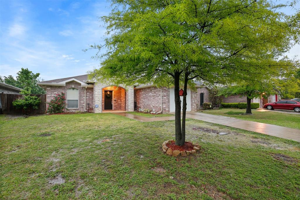 6921 Barrett  Drive, Dallas, Texas 75217 - acquisto real estate best frisco real estate agent amy gasperini panther creek realtor