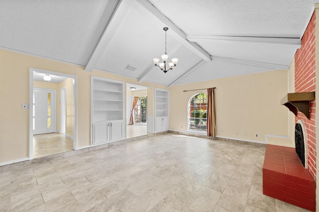 413 Salem  Drive, Hurst, Texas 76054 - acquisto real estate best celina realtor logan lawrence best dressed realtor
