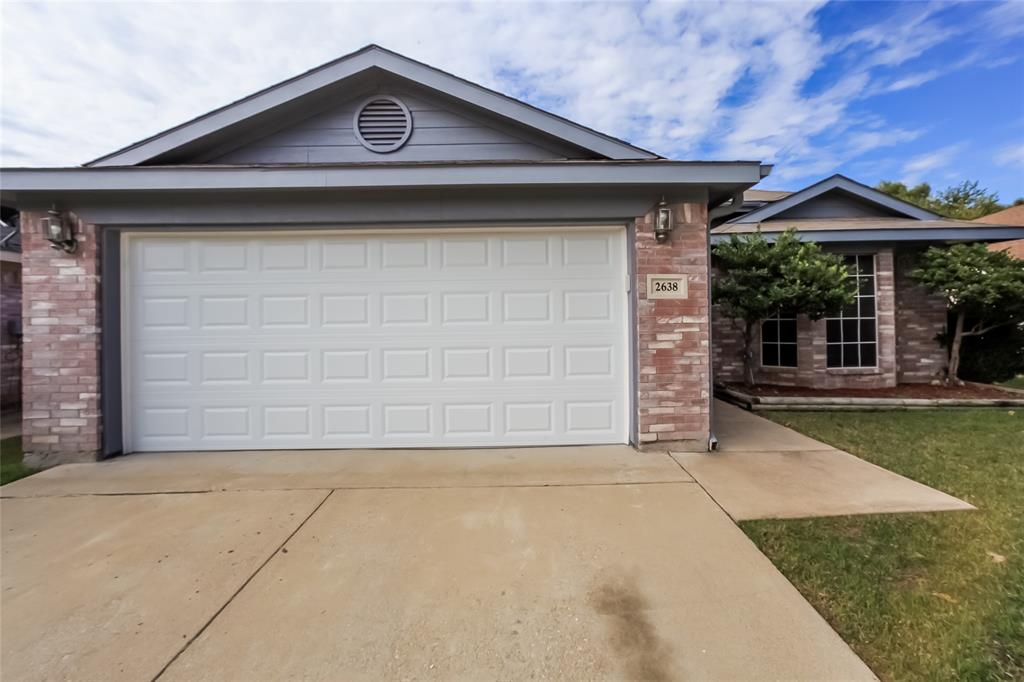 2638 Brea Canyon  Road, Fort Worth, Texas 76108 - Acquisto Real Estate best plano realtor mike Shepherd home owners association expert