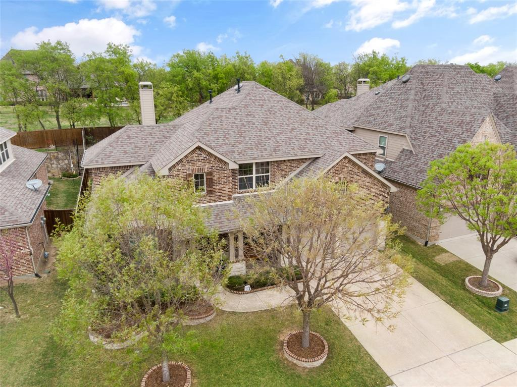 6616 Orchard Park  Drive, McKinney, Texas 75071 - acquisto real estate agent of the year mike shepherd