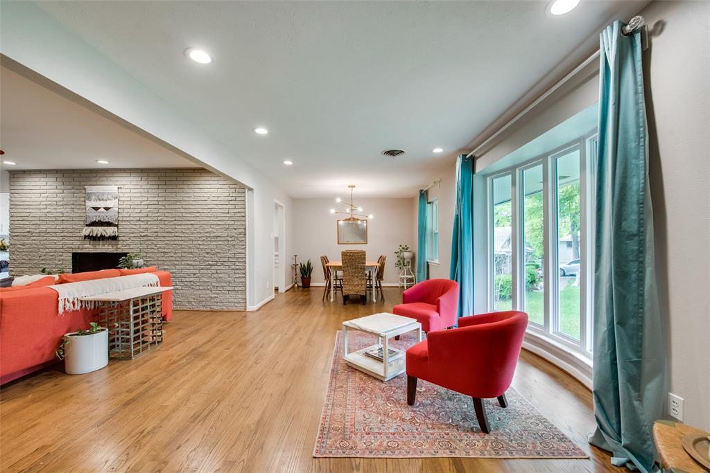 2443 Monaco  Lane, Dallas, Texas 75233 - acquisto real estate best highland park realtor amy gasperini fast real estate service