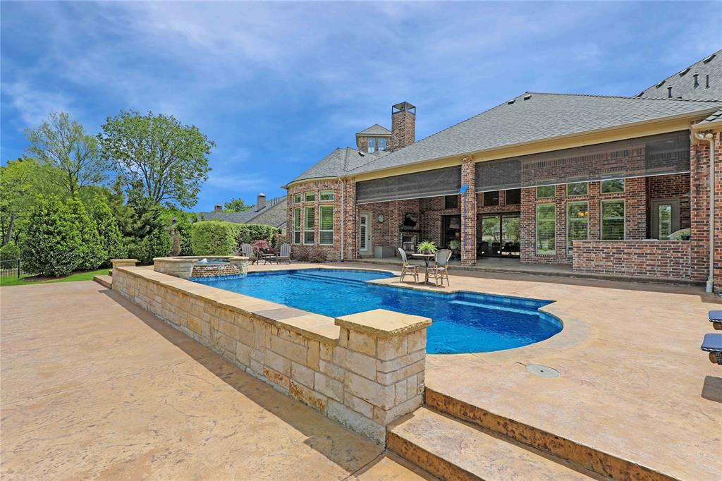 780 Whispering  Way, Prosper, Texas 75078 - acquisto real estate best the colony realtor linda miller the bridges real estate