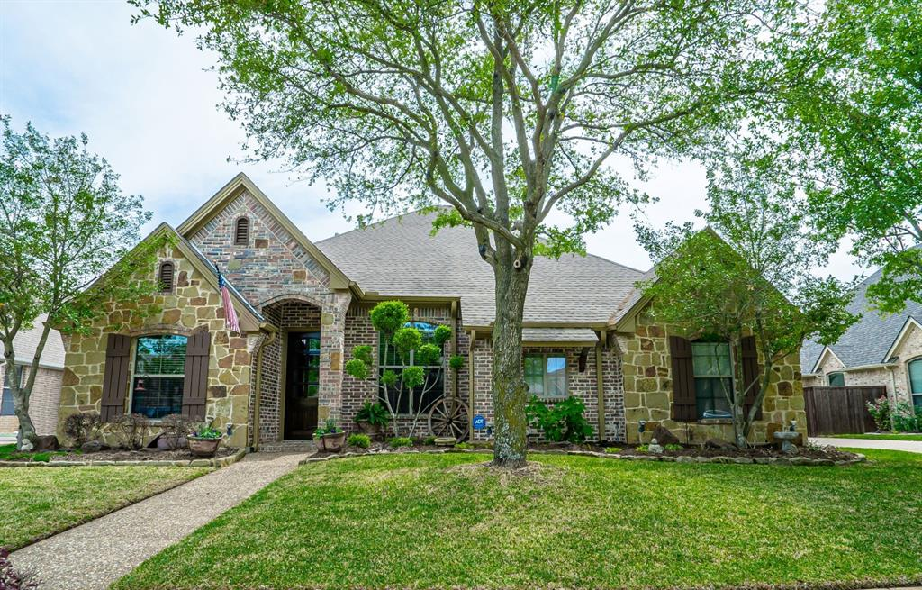 8228 Regency  Drive, Fort Worth, Texas 76182 - Acquisto Real Estate best plano realtor mike Shepherd home owners association expert