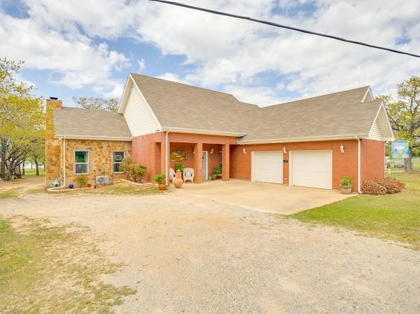 56 Kennon  Circle, Palo Pinto, Texas 76484 - Acquisto Real Estate best frisco realtor Amy Gasperini 1031 exchange expert