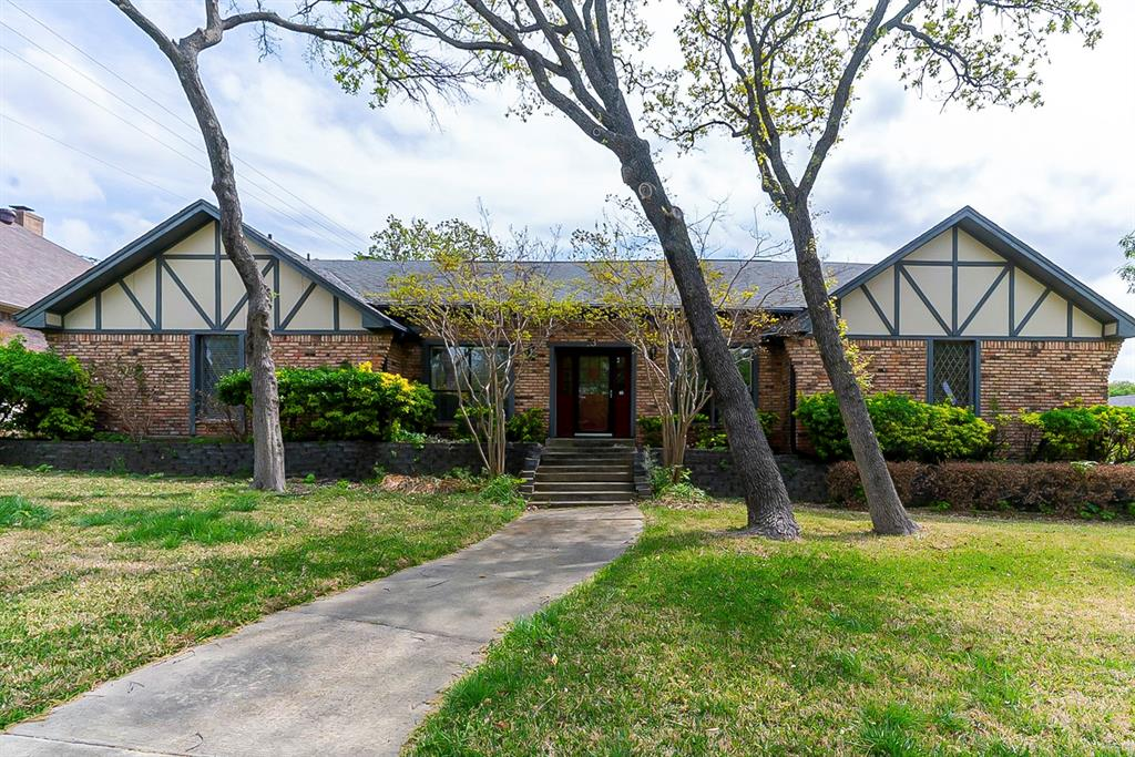 3 Timberline  Drive, Trophy Club, Texas 76262 - Acquisto Real Estate best frisco realtor Amy Gasperini 1031 exchange expert