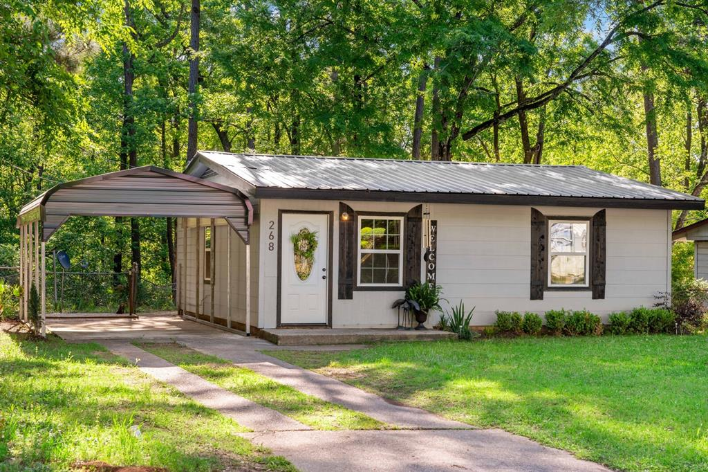 268 Crockett  Street, Lone Star, Texas 75668 - Acquisto Real Estate best mckinney realtor hannah ewing stonebridge ranch expert