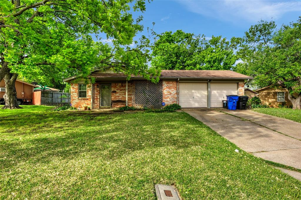 124 Imperial  Drive, Denison, Texas 75020 - acquisto real estate best the colony realtor linda miller the bridges real estate