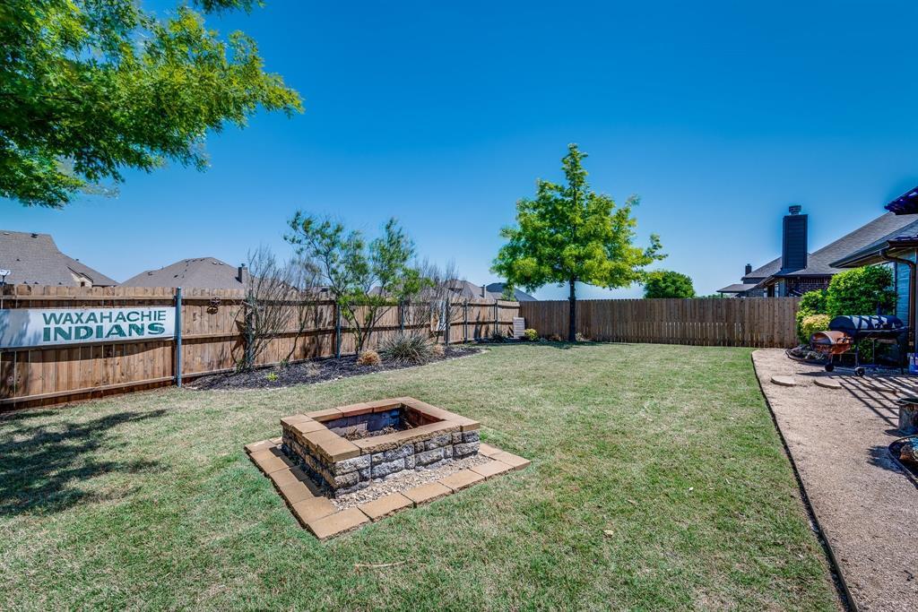 127 Sumac  Drive, Waxahachie, Texas 75165 - acquisto real estate smartest realtor in america shana acquisto