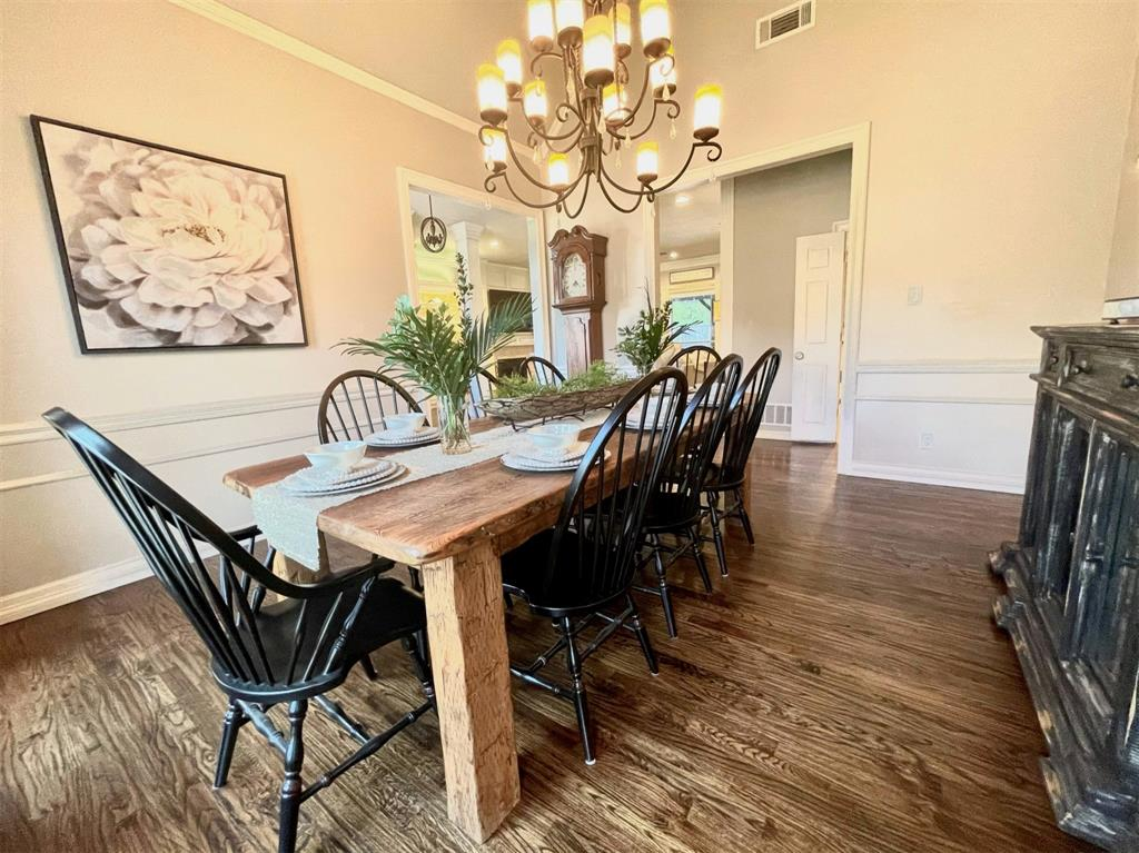 101 Charlottesville  Avenue, Colleyville, Texas 76034 - acquisto real estate best the colony realtor linda miller the bridges real estate