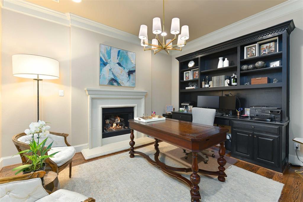 5226 Ridgedale  Avenue, Dallas, Texas 75206 - acquisto real estate best the colony realtor linda miller the bridges real estate