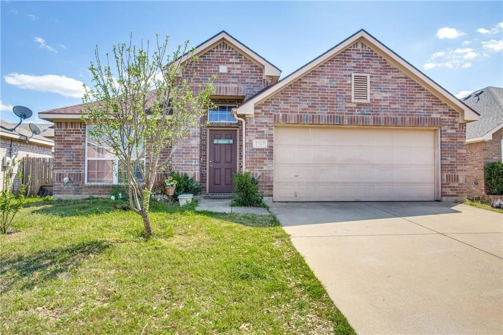 2117 Pacino  Drive, Fort Worth, Texas 76134 - acquisto real estate best real estate company to work for