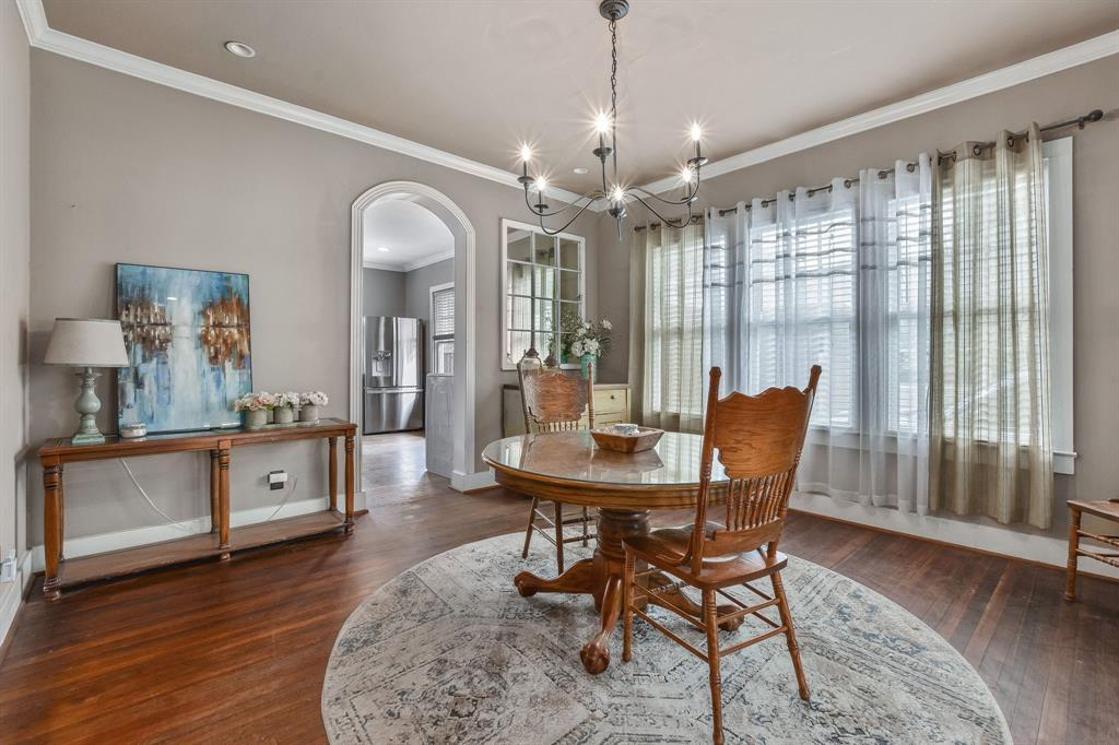 201 Pecan  Street, Terrell, Texas 75160 - acquisto real estate best real estate company to work for