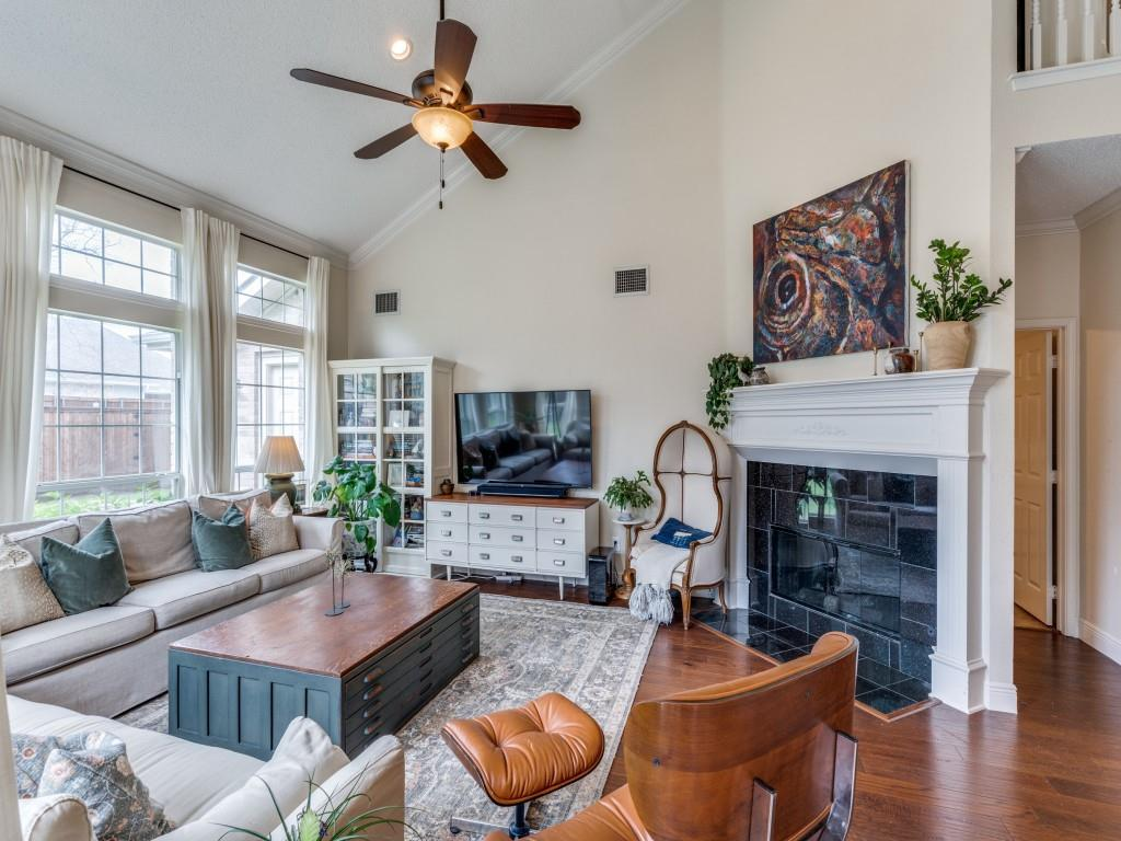3204 Abingdon  Drive, Richardson, Texas 75082 - acquisto real estate best real estate company to work for
