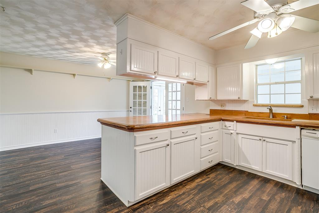 4001 Plantation  Drive, Benbrook, Texas 76116 - acquisto real estate best celina realtor logan lawrence best dressed realtor
