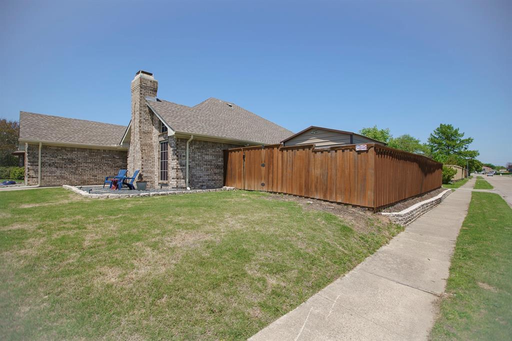 500 Jefferson  Street, Wylie, Texas 75098 - acquisto real estate smartest realtor in america shana acquisto