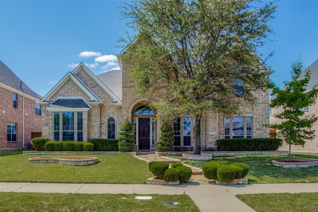 12163 Settlers Knoll  Trail, Frisco, Texas 75035 - Acquisto Real Estate best frisco realtor Amy Gasperini 1031 exchange expert