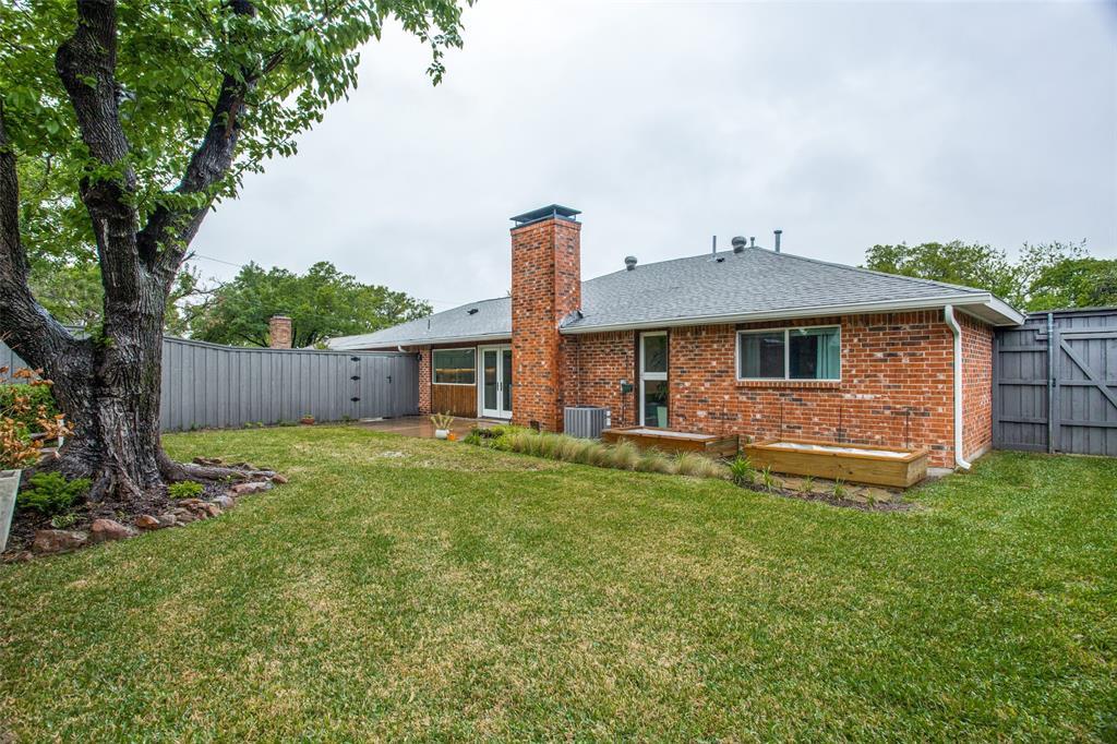 6626 Leameadow  Drive, Dallas, Texas 75248 - acquisto real estate best frisco real estate agent amy gasperini panther creek realtor