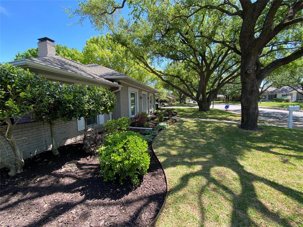 7227 Bluefield  Drive, Dallas, Texas 75248 - acquisto real estate best prosper realtor susan cancemi windfarms realtor