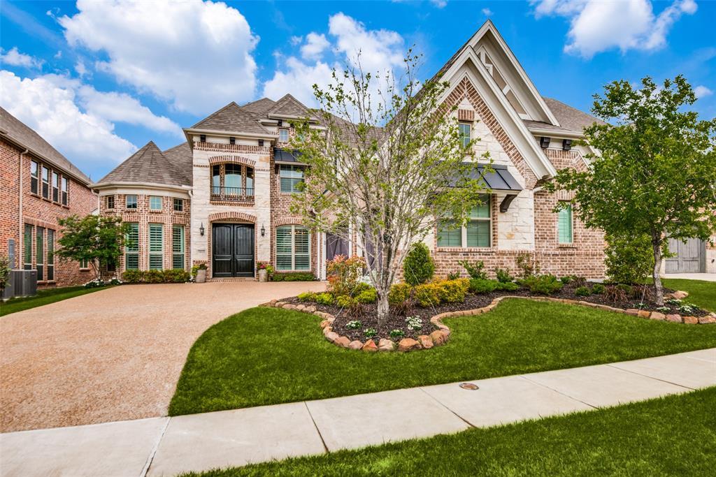 3613 Kennoway  The Colony, Texas 75056 - Acquisto Real Estate best mckinney realtor hannah ewing stonebridge ranch expert