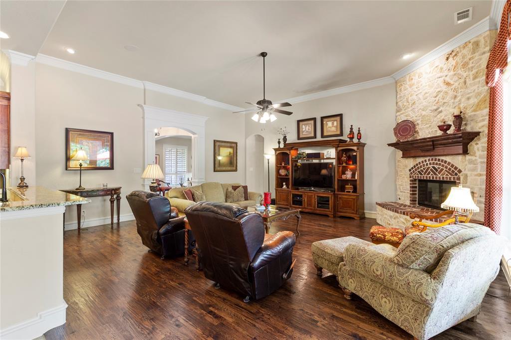 336 Darton  Drive, Lucas, Texas 75002 - acquisto real estate best listing listing agent in texas shana acquisto rich person realtor