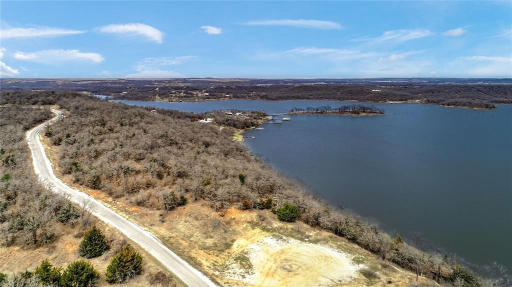 Lot 8 Scenic Hill  Drive, Bowie, Texas 76230 - Acquisto Real Estate best frisco realtor Amy Gasperini 1031 exchange expert