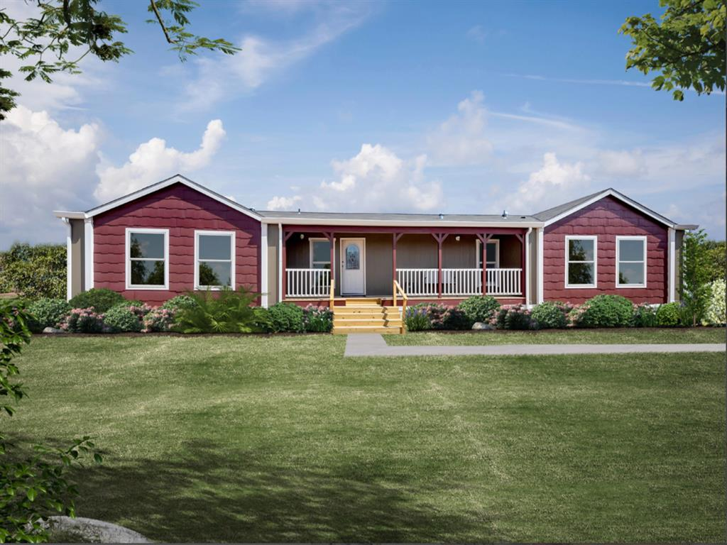 Lot 14 Enloe  Road, Howe, Texas 75459 - Acquisto Real Estate best frisco realtor Amy Gasperini 1031 exchange expert