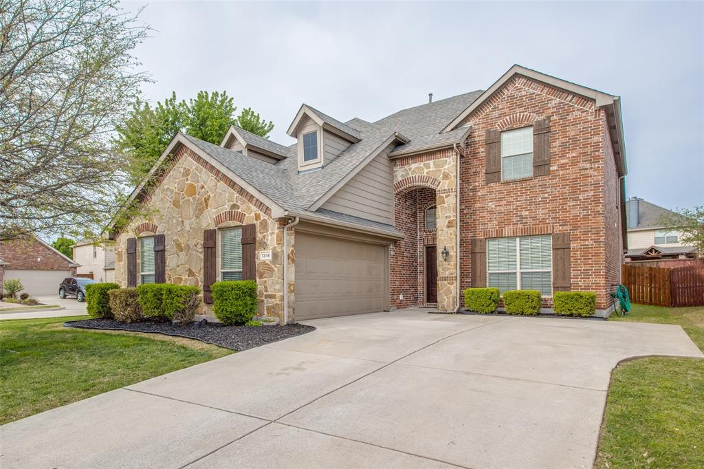1316 Enchanted Rock  Trail, McKinney, Texas 75072 - Acquisto Real Estate best plano realtor mike Shepherd home owners association expert