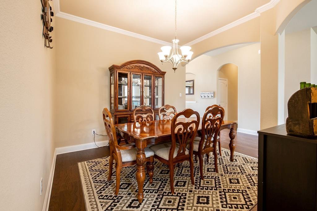 124 Haymeadow  Drive, Crandall, Texas 75114 - acquisto real estate best prosper realtor susan cancemi windfarms realtor
