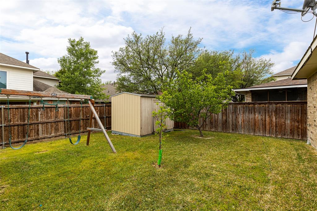 3812 Shiver  Road, Fort Worth, Texas 76244 - acquisto real estate best real estate follow up system katy mcgillen