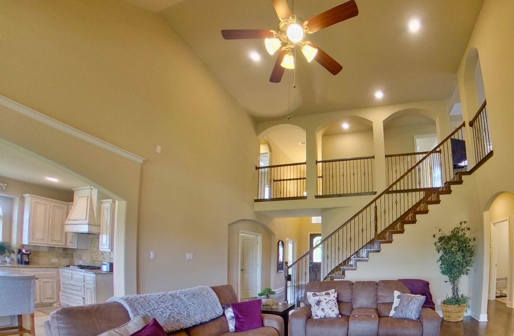 5225 Edgebrook  Way, Fort Worth, Texas 76244 - acquisto real estate best allen realtor kim miller hunters creek expert