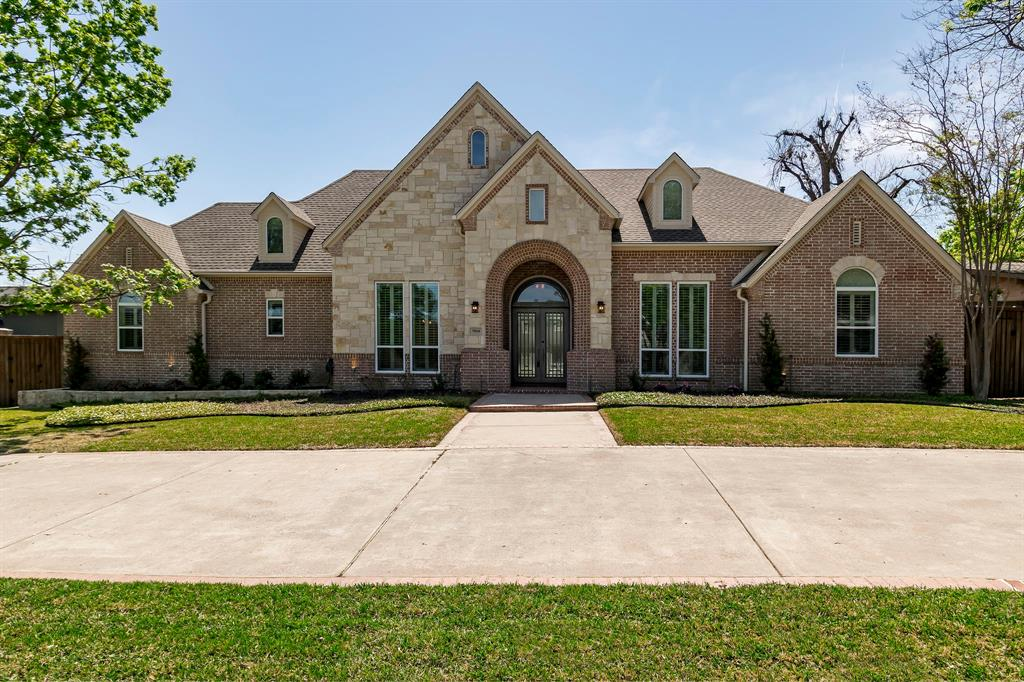 7808 Idlewood  Lane, Dallas, Texas 75230 - Acquisto Real Estate best plano realtor mike Shepherd home owners association expert