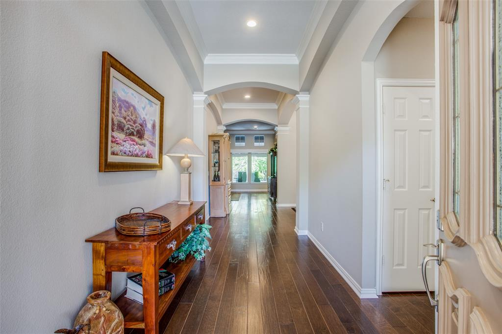 6107 Crimson  Drive, McKinney, Texas 75072 - acquisto real estate best the colony realtor linda miller the bridges real estate