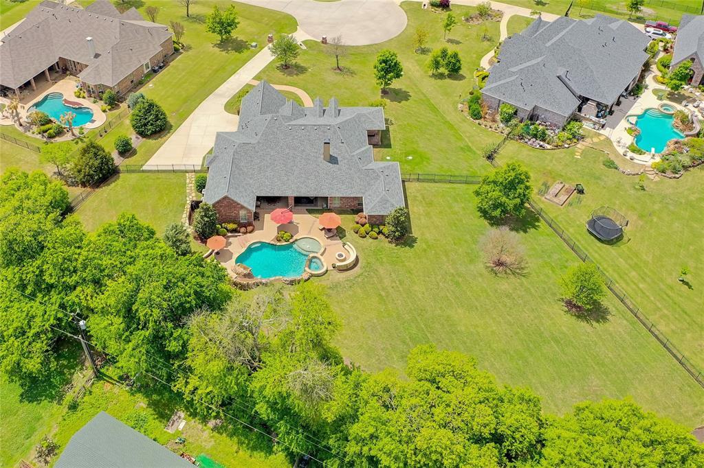 336 Darton  Drive, Lucas, Texas 75002 -