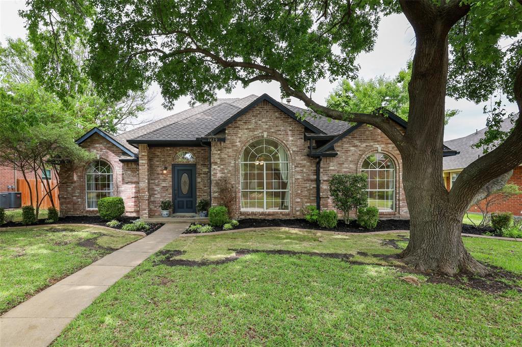1429 Burlington  Drive, Plano, Texas 75025 - Acquisto Real Estate best frisco realtor Amy Gasperini 1031 exchange expert