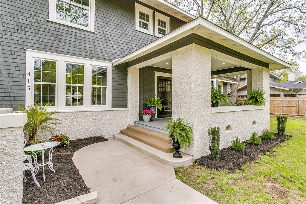 415 Featherston  Street, Cleburne, Texas 76033 - acquisto real estate best the colony realtor linda miller the bridges real estate