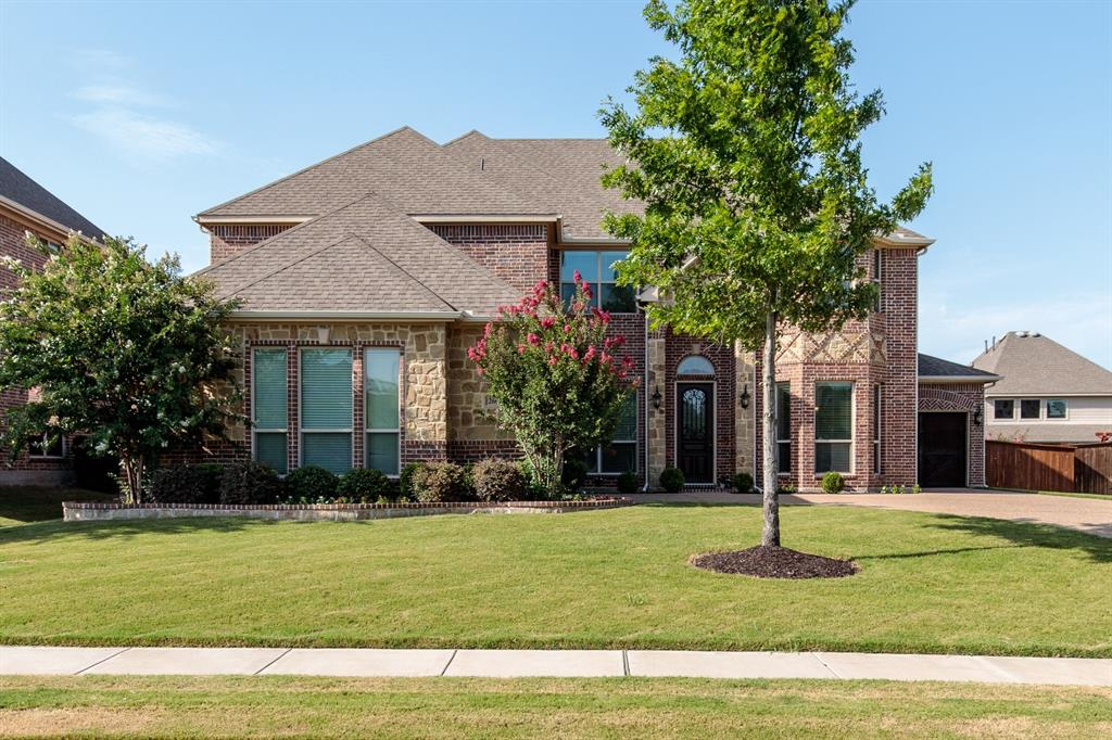 2609 Trophy Club  Drive, Trophy Club, Texas 76262 - Acquisto Real Estate best frisco realtor Amy Gasperini 1031 exchange expert