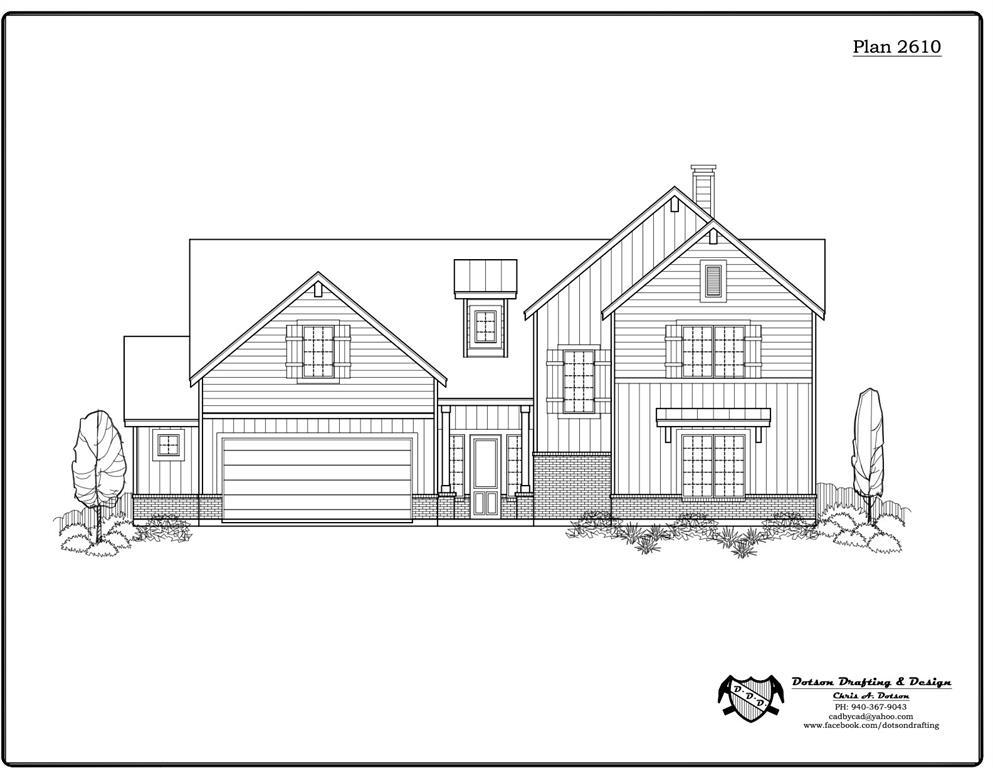 216 Glen Ellen  Pottsboro, Texas 75076 - Acquisto Real Estate best frisco realtor Amy Gasperini 1031 exchange expert