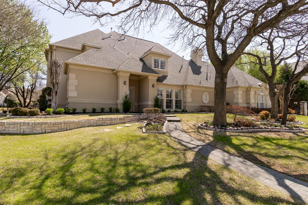 1403 Exeter  Court, Southlake, Texas 76092 - acquisto real estate best the colony realtor linda miller the bridges real estate