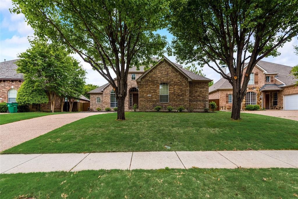 2216 Brenham  Drive, McKinney, Texas 75072 - acquisto real estate best allen realtor kim miller hunters creek expert