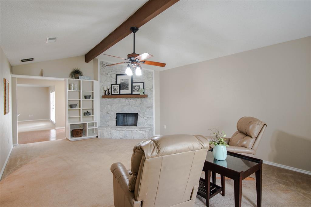 7413 Rhonda  Court, Watauga, Texas 76148 - acquisto real estate best the colony realtor linda miller the bridges real estate