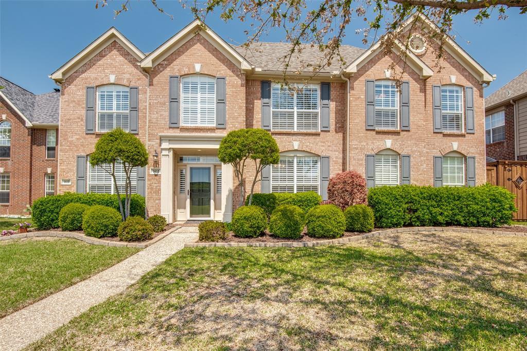 1412 Santa Fe  Trail, Carrollton, Texas 75007 - Acquisto Real Estate best plano realtor mike Shepherd home owners association expert