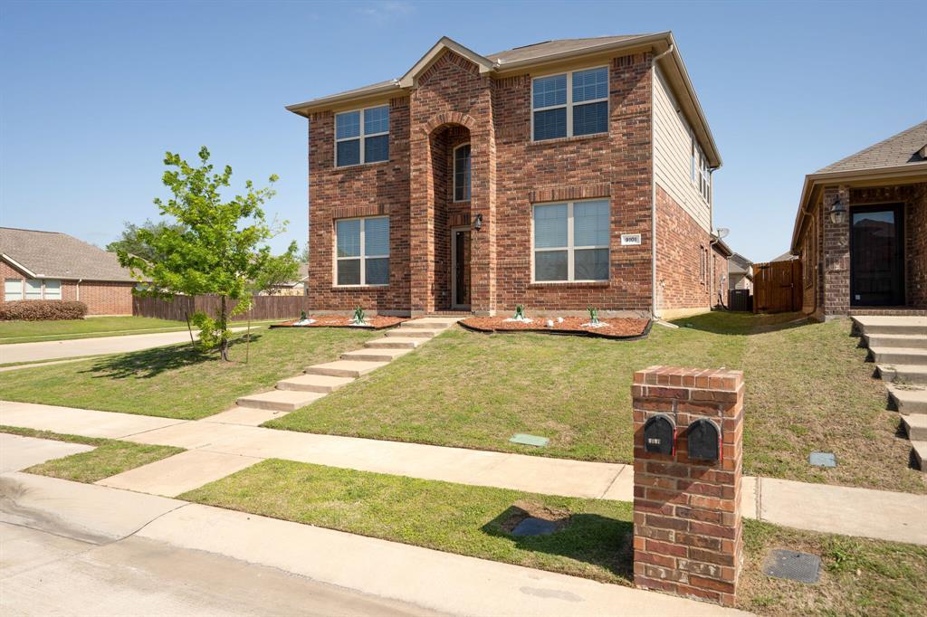 9101 Holliday  Lane, Aubrey, Texas 76227 - acquisto real estate best allen realtor kim miller hunters creek expert