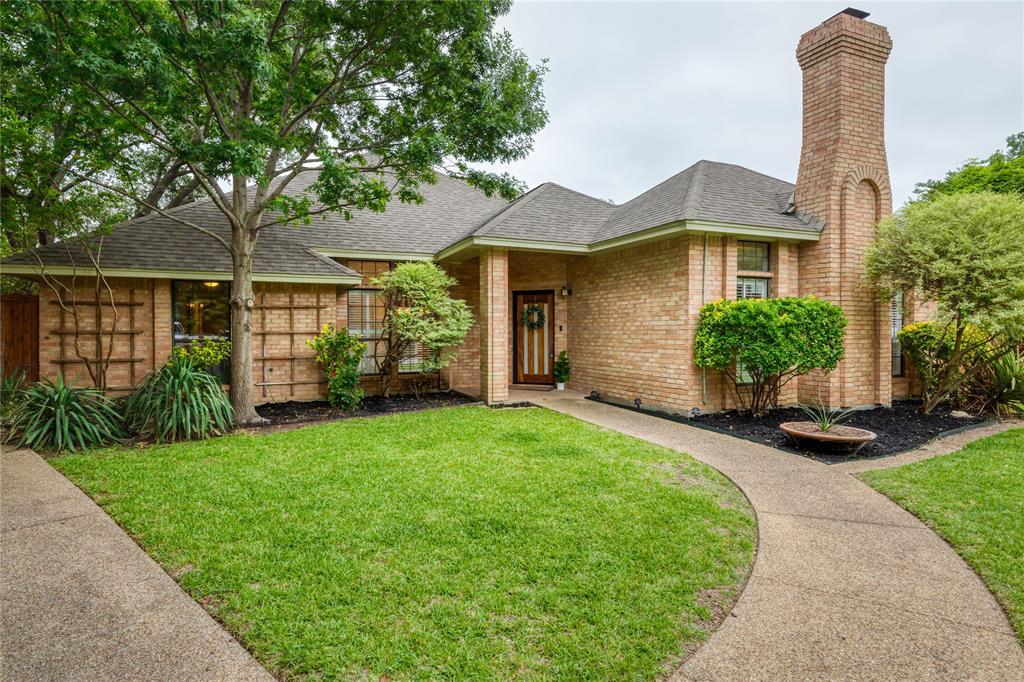 6804 Riverridge  Road, Fort Worth, Texas 76116 - acquisto real estate best allen realtor kim miller hunters creek expert