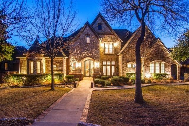 577 Round Hollow  Lane, Southlake, Texas 76092 - acquisto real estate best allen realtor kim miller hunters creek expert