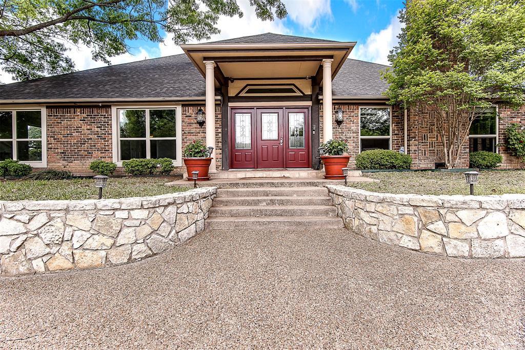 6909 Battle Creek  Road, Fort Worth, Texas 76116 - Acquisto Real Estate best mckinney realtor hannah ewing stonebridge ranch expert
